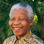 Honrando al Padre de la nación sudafricana