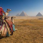 El Valle del Nilo:  fuente de vida