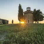 La Toscana ¡Dolce Vita!