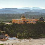 El mito hecho realidad:  Cuixmala Hotel