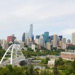 ARMONÍA NATURAL Y GENTILEZA HUMANA: EDMONTON, CANADÁ