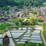 UN VIAJE A LA VIDA RURAL JAPONESA: SHIRAKAWAGO