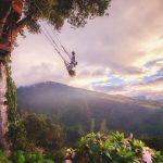 EN EL OMBLIGO DEL PLANETA: ECUADOR
