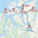 Sin miedo al frío: Tromsø, Noruega