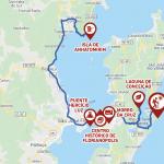 La isla de la magia: Florianópolis